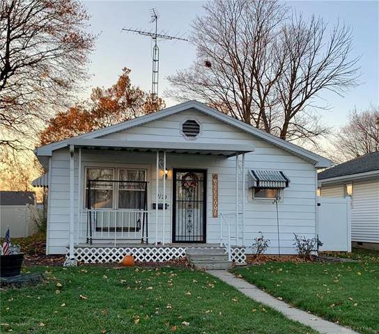 1120 Harrison Avenue, Greenville, OH 45331 (MLS #830002) :: The Westheimer Group