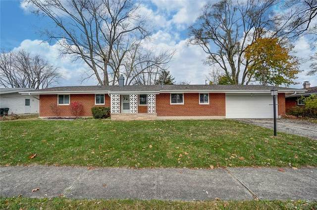 817 N Eppington Drive, Trotwood, OH 45426 (MLS #830010) :: The Westheimer Group