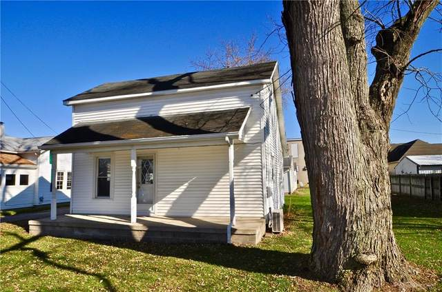 119 Lumber Street, Pitsburg, OH 45304 (MLS #830011) :: Denise Swick and Company