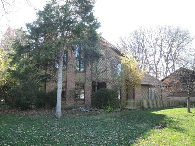 699 Highpoint Drive, Springboro, OH 45066 (MLS #830017) :: Denise Swick and Company