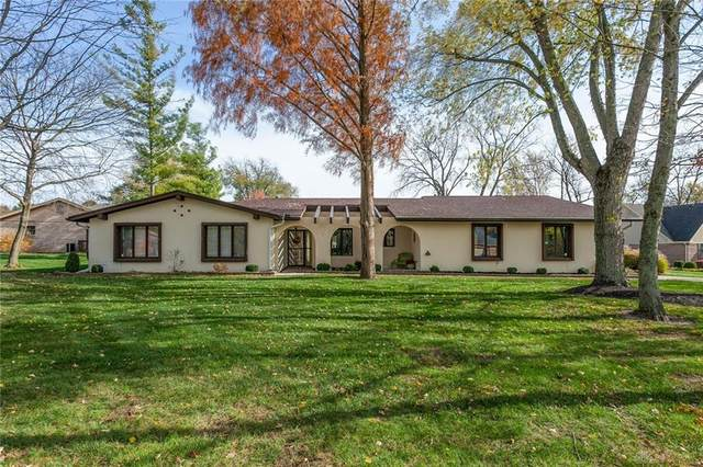 7535 Whispering Oaks Trail, Tipp City, OH 45371 (MLS #830046) :: Denise Swick and Company