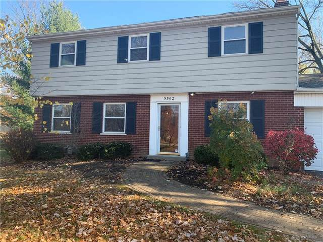 9562 Iris Drive, West Chester, OH 45241 (MLS #830051) :: The Westheimer Group