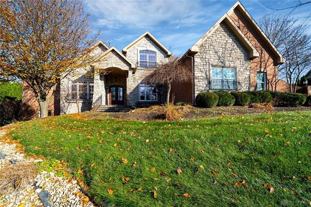 8262 Old Woods Court, Springboro, OH 45066 (MLS #830054) :: Denise Swick and Company