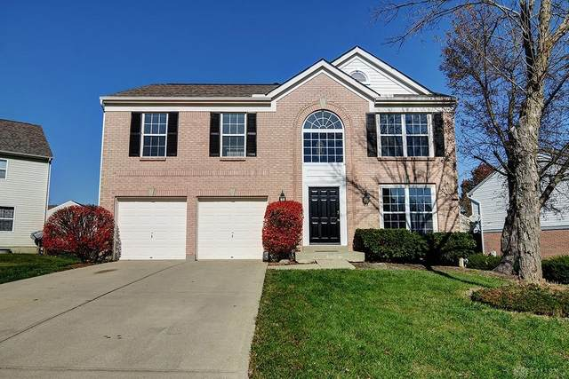 4442 S Shore Drive, Deerfield Twp, OH 45040 (MLS #830058) :: The Westheimer Group