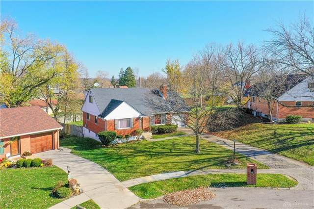 5398 Maplecliff Court, Dayton, OH 45415 (MLS #830105) :: The Westheimer Group
