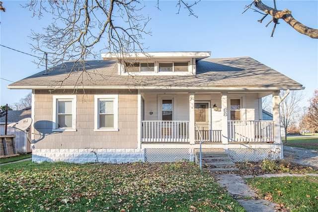 68 1st Street, North Hampton, OH 45349 (MLS #830126) :: The Westheimer Group