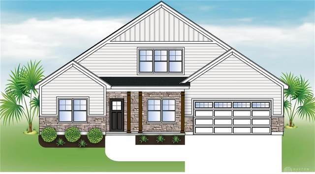 2729 Executive Drive, Troy, OH 45373 (MLS #830147) :: The Westheimer Group