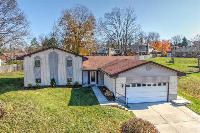 718 Blackmoat Place, Miamisburg, OH 45342 (MLS #830157) :: Denise Swick and Company