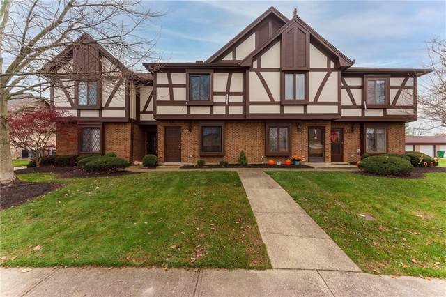 1284 Donson Circle, Kettering, OH 45429 (#830194) :: Century 21 Thacker & Associates, Inc.