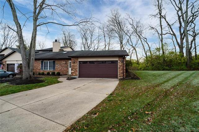 2564 Valais Court, Sugarcreek Township, OH 45458 (MLS #830199) :: Denise Swick and Company