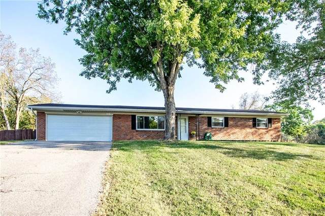5524 Glendell Drive, Franklin, OH 45005 (MLS #830227) :: The Westheimer Group