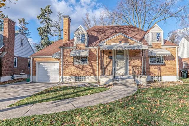 217 E Dorothy Lane, Dayton, OH 45419 (MLS #830292) :: The Westheimer Group