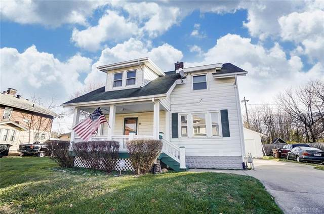 8 Oakland Court, Springfield, OH 45505 (MLS #830293) :: Denise Swick and Company
