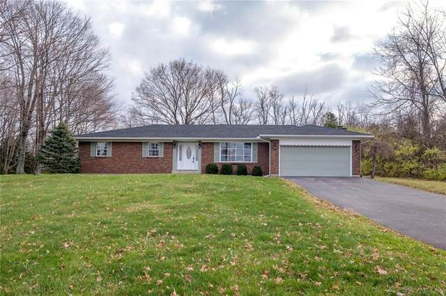 7008 Weidner Road, Clearcreek Twp, OH 45066 (MLS #830294) :: The Westheimer Group