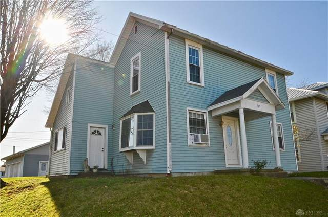 765 Martin Street, Greenville, OH 45331 (MLS #830321) :: Denise Swick and Company