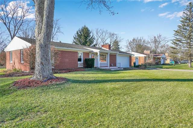 431 Coronado Trail, Enon Vlg, OH 45323 (MLS #830330) :: Denise Swick and Company