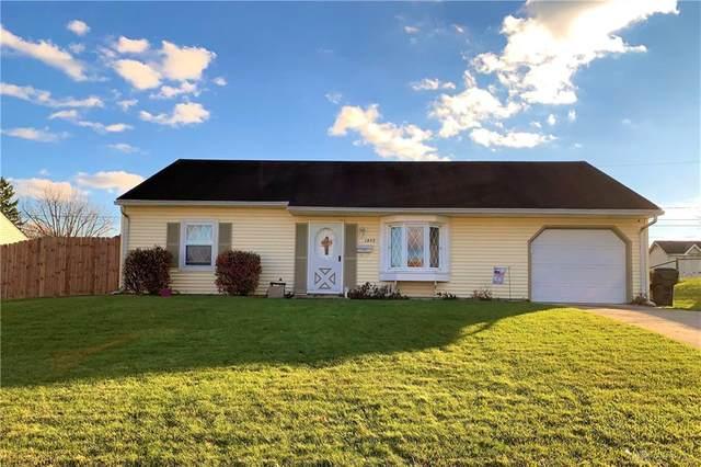1433 Marinette Drive, Springfield, OH 45503 (MLS #830357) :: Denise Swick and Company
