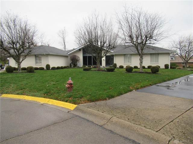 4629 Fayette Court, Harrison Twp, OH 45415 (MLS #830371) :: The Swick Real Estate Group