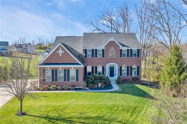 1827 Von Hovell Court, Bellbrook, OH 45305 (MLS #830375) :: Denise Swick and Company