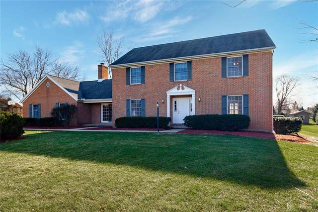 4723 Echo Hills Avenue, Mad River Township, OH 45502 (MLS #830413) :: The Westheimer Group