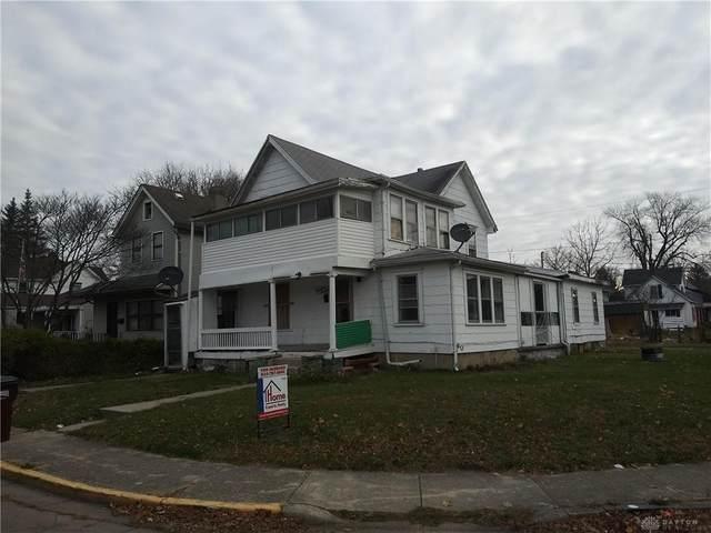 1714 S Center Boulevard, Springfield, OH 45506 (MLS #830430) :: Denise Swick and Company