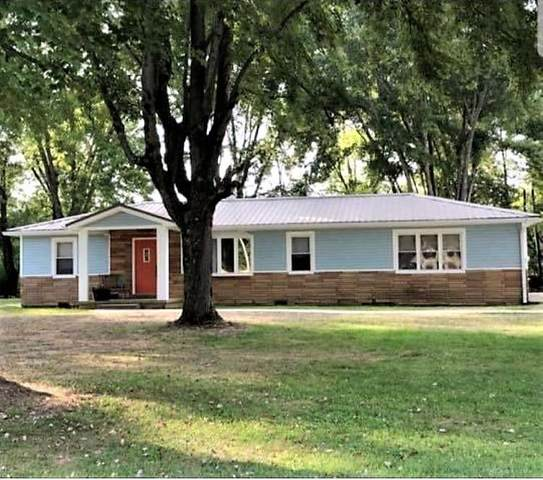 5225 S State Route 123, Morrow, OH 45152 (MLS #830470) :: The Westheimer Group