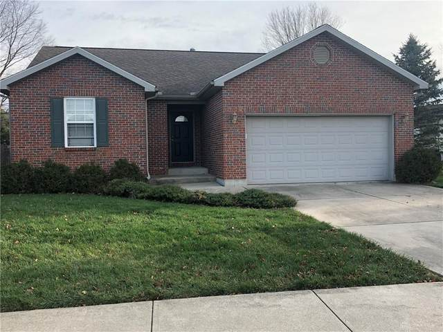 2490 Meadowpoint Drive, Troy, OH 45373 (MLS #830474) :: The Westheimer Group