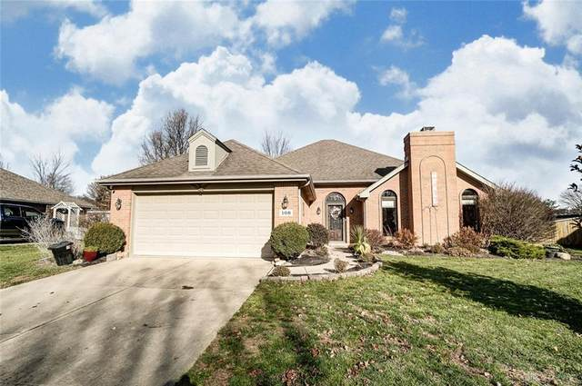 108 Denwood Trail, Clayton, OH 45315 (MLS #830505) :: The Westheimer Group