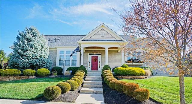 7064 Harbour Town Drive, West Chester Twp, OH 45069 (MLS #830509) :: Denise Swick and Company