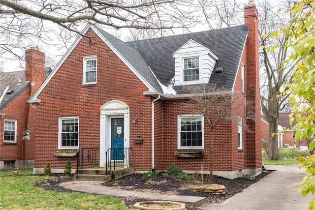 416 Greenmount Boulevard, Oakwood, OH 45419 (MLS #830510) :: The Westheimer Group