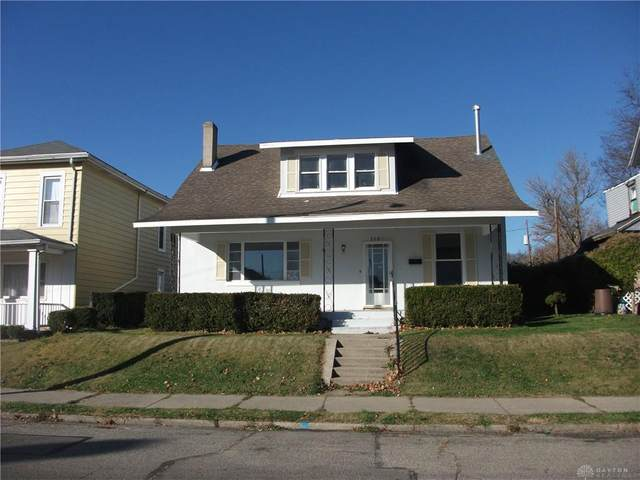 359 N Western Avenue, Springfield, OH 45504 (MLS #830512) :: Denise Swick and Company