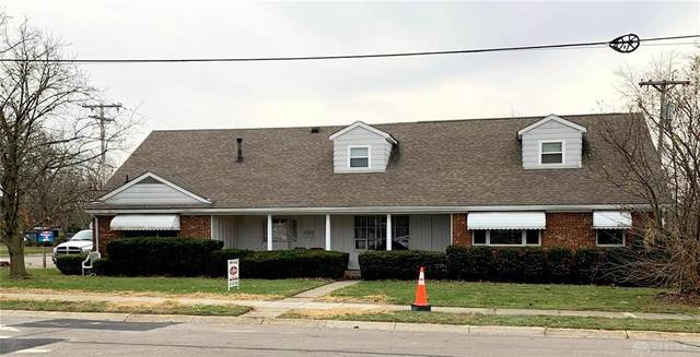 11 N 12th Street, Miamisburg, OH 45342 (MLS #830519) :: Denise Swick and Company