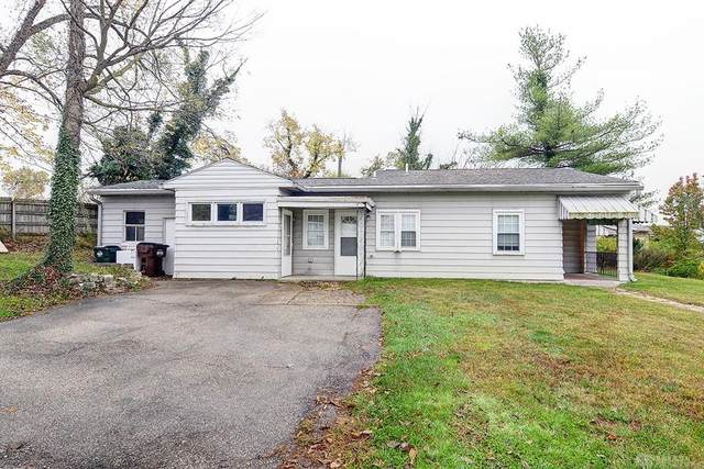 507 Aberdeen Drive, Middletown, OH 45042 (MLS #830520) :: Denise Swick and Company