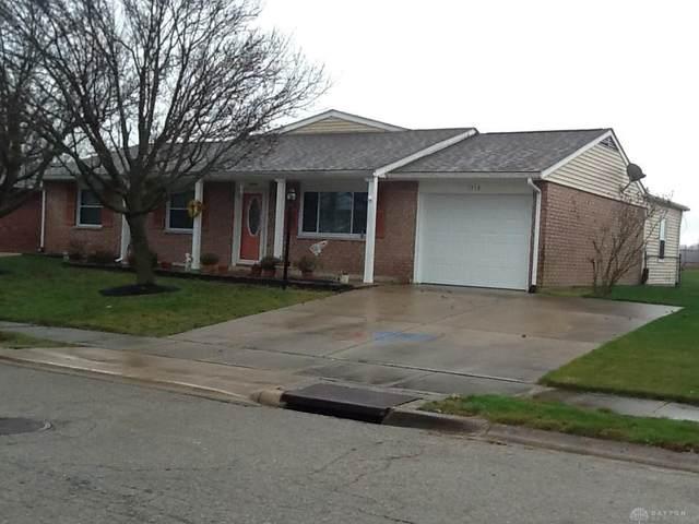 1713 Dover Avenue, Piqua, OH 45356 (MLS #830535) :: Denise Swick and Company