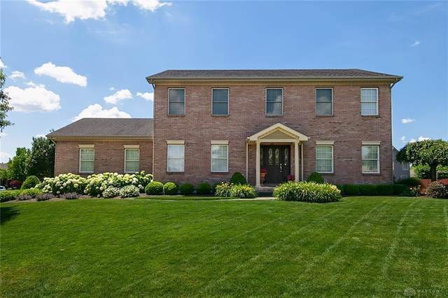847 Aspen Drive, Tipp City, OH 45371 (MLS #830546) :: Denise Swick and Company