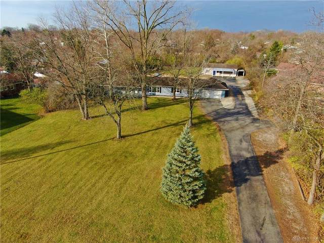 2553 Derr Road, Springfield, OH 45503 (MLS #830549) :: Denise Swick and Company