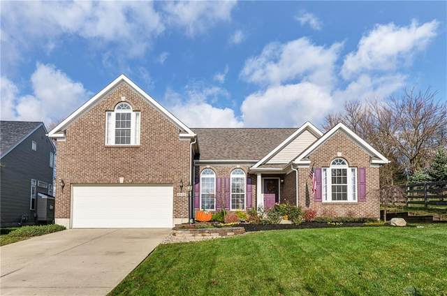 4838 Eagle Ridge Court, Lebanon, OH 45036 (MLS #830594) :: The Westheimer Group