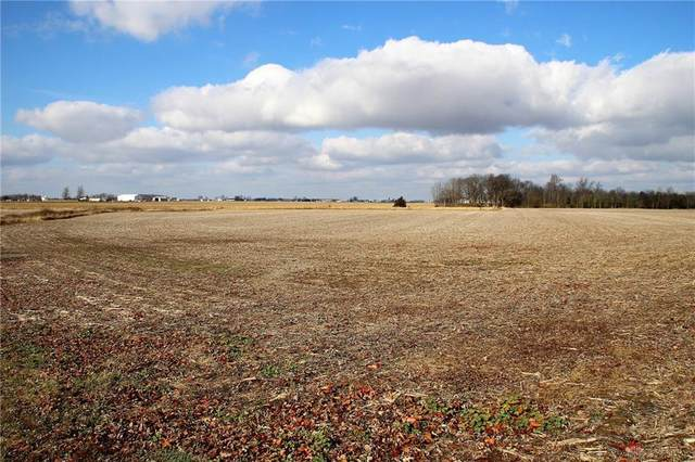 0 State Route 571, Franklin Twp, OH 45304 (MLS #830628) :: Denise Swick and Company