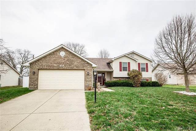 424 Applegate Road, Englewood, OH 45322 (MLS #830630) :: Denise Swick and Company