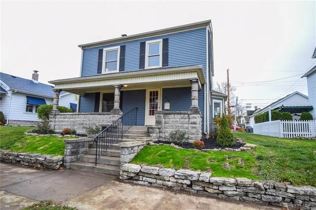 437 Garfield Avenue, Troy, OH 45373 (MLS #830685) :: The Westheimer Group