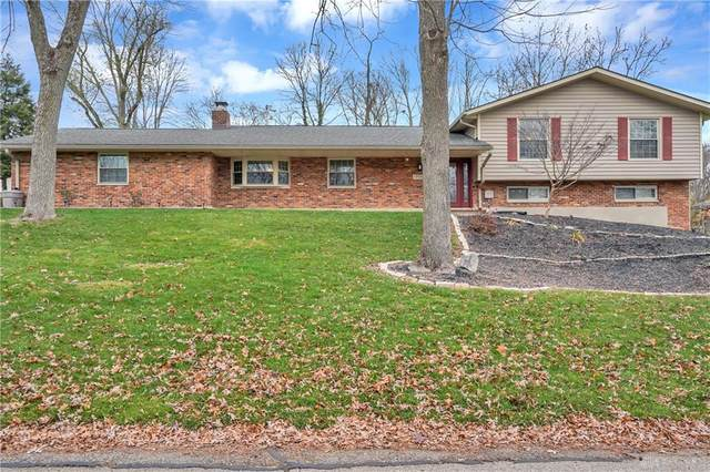 7710 Park Creek Drive, Centerville, OH 45459 (MLS #830701) :: Denise Swick and Company
