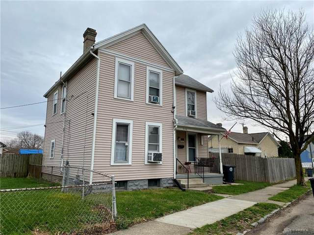 270 S Torrence Street, Dayton, OH 45403 (MLS #830723) :: Denise Swick and Company
