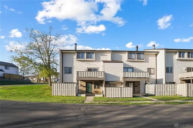 6433 Interlude Lane, Dayton, OH 45449 (MLS #830743) :: The Westheimer Group