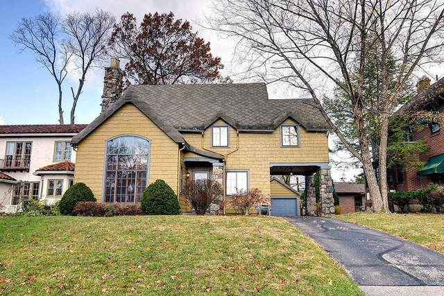 709 Otterbein Avenue, Dayton, OH 45406 (MLS #830758) :: Denise Swick and Company