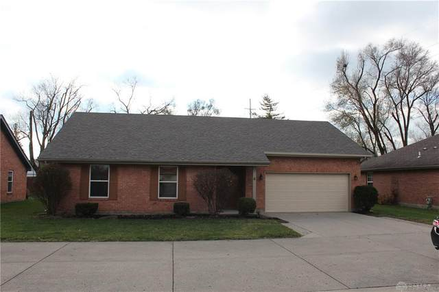 106 S Montgomery Road #6, Union, OH 45322 (MLS #830765) :: Denise Swick and Company