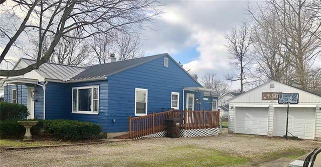606 Harrison Avenue, Greenville, OH 45331 (MLS #830779) :: The Westheimer Group