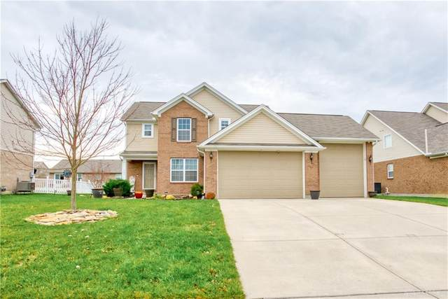 531 Babbling Brooke Drive, Monroe, OH 45050 (MLS #830797) :: The Westheimer Group