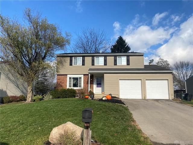 824 W Martindale Road, Union, OH 45322 (MLS #830805) :: The Westheimer Group