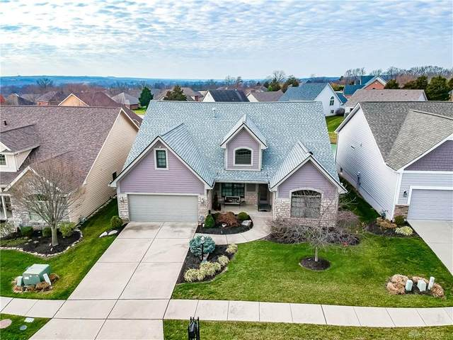 170 Cobblestone Lane, Springboro, OH 45066 (MLS #830823) :: The Westheimer Group