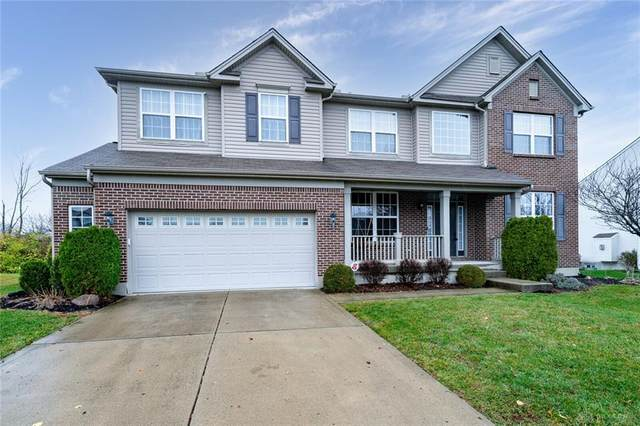 3641 Wilson Farms Boulevard, Franklin Twp, OH 45005 (MLS #830845) :: The Westheimer Group